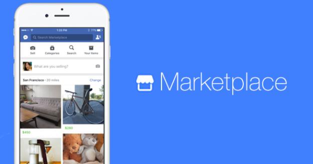 Marketplace FB