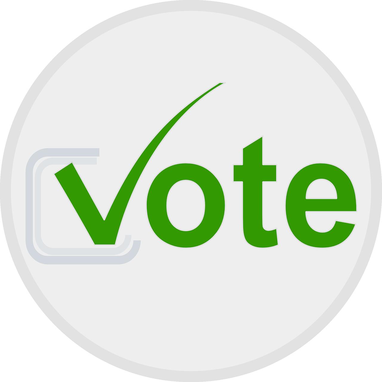 Vote sécurisé